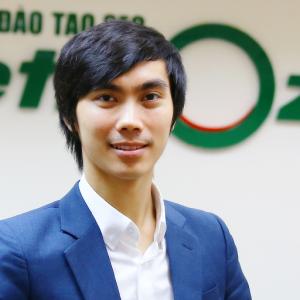 CEO Trung Tâm Đào Tạo SEO VietMoz (Lee Nam)
