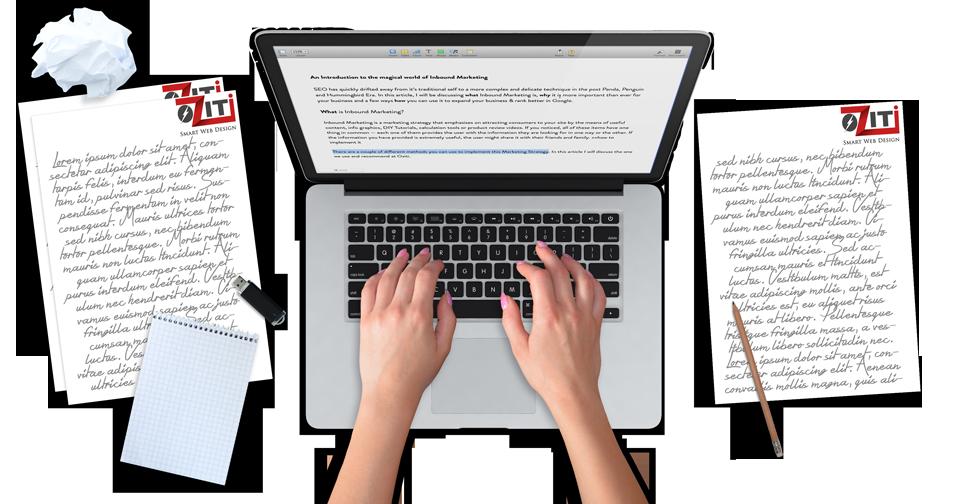 Thường xuyên cập nhật bài viết mới, hay đơn giản chỉ là làm mới bài viết cũ.