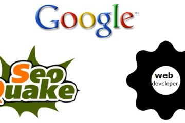 Công Cụ SEO Quake & Web Developer
