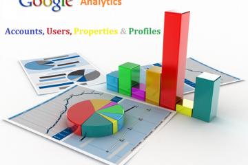 Hướng dẫn cài đặt Analytics