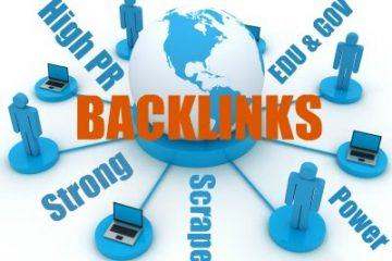 Backlink là gì? Cách đánh giá backlink chất lượng
