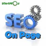 Các bước tối ưu On-Page