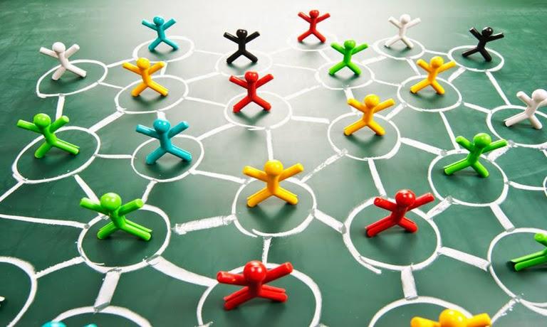 Liên kết nội bộ là gì? Cách tối ưu liên kết nội bộ - internal link