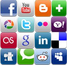 Sử dụng mạng xã hội trong SEO