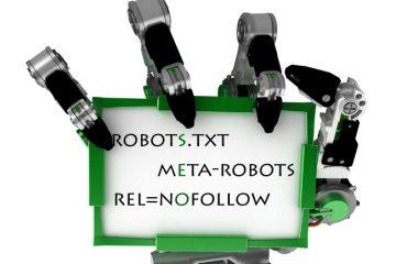 Robots.txt và Meta Robots