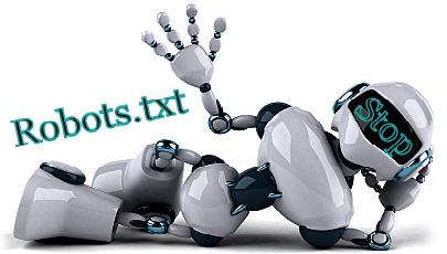 Robotts.txt