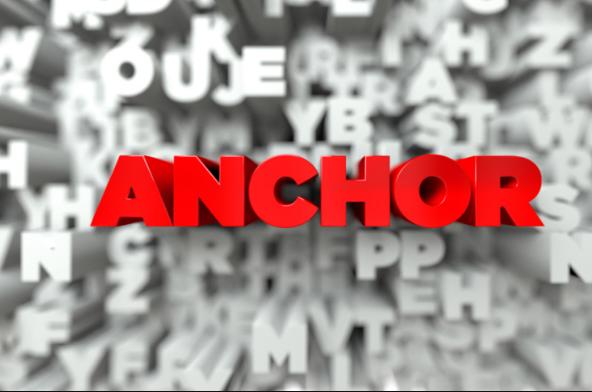 Sử dụng anchortext thật tự nhiên