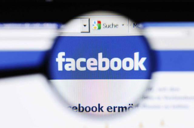 pulic facebook