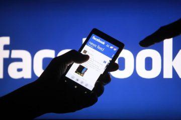 Thủ thuật xem ai hay vào Facebook của bạn