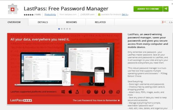 add-on-lastpass