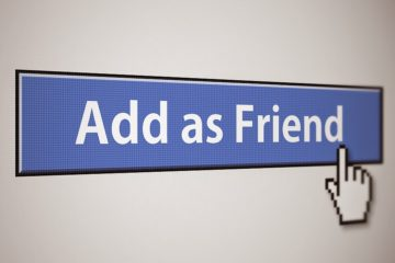Xác nhận tất cả lời mời kết bạn trong 1 nốt nhạc