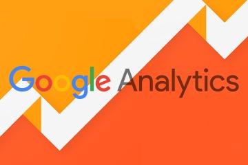 Chức năng của Google Analytics
