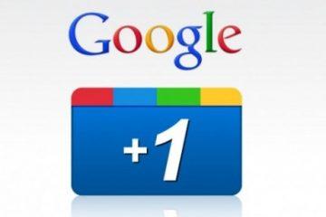 Lợi ích của Google Plus với SEO?