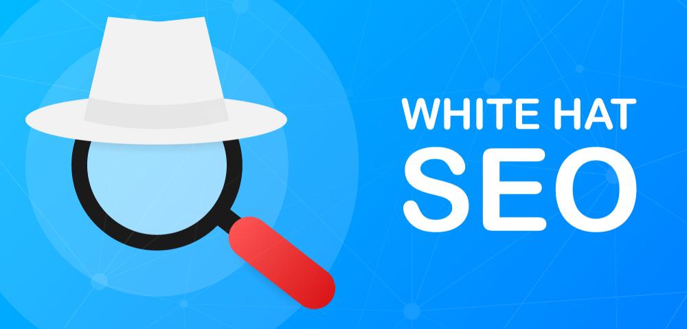 Kỹ thuật SEO mũ trắng – nguồn: Internet