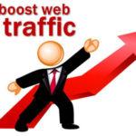 Traffic là gì – Tầm quan trọng của traffic trong SEO