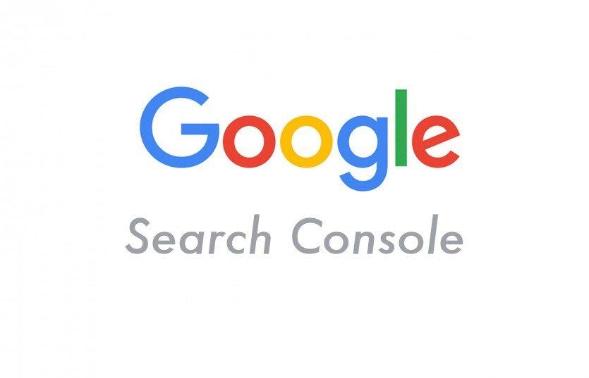 google-search console