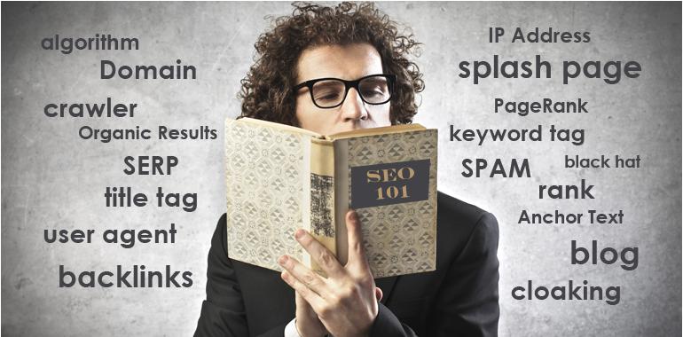 Những thuật ngữ quan trọng có trong SEO mà bạn nên note lại