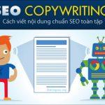 Hướng dẫn viết bài với cấu trúc nội dung chuẩn SEO