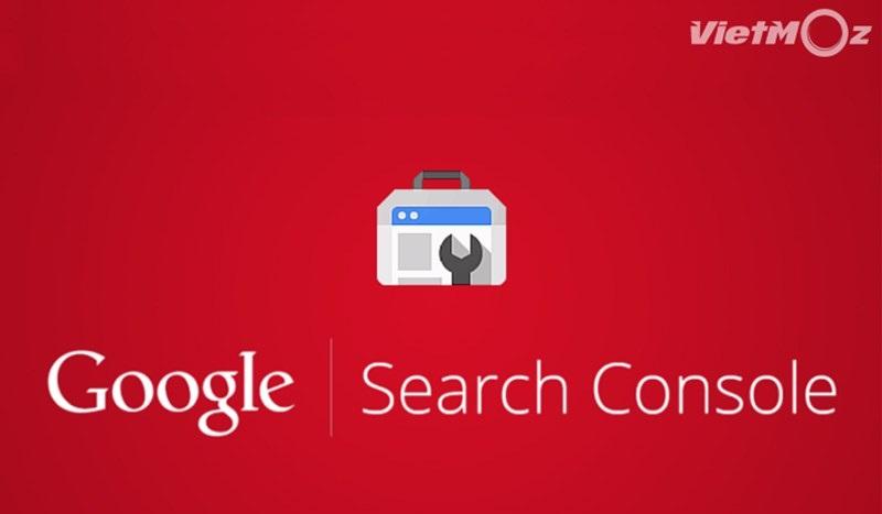 Sử dụng Google Search Console nghiên cứu từ khóa kéo traffic