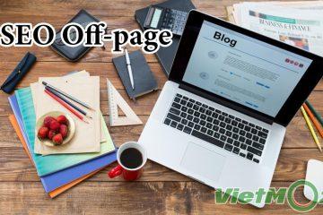 Thuật ngữ SEO Off-Page và những điều cần biết