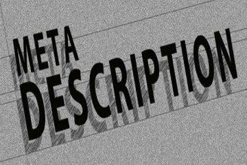 Thẻ meta description là gì? Cách tối ưu meta description trong SEO