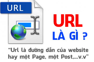 URL là gì – Cách tối ưu url trong seo chuẩn theo google