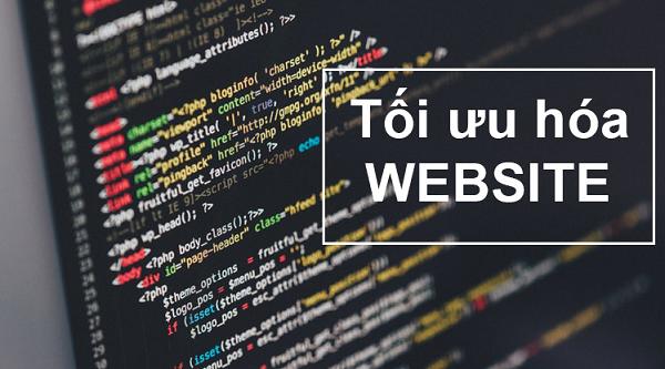 cách làm tối ưu hóa website