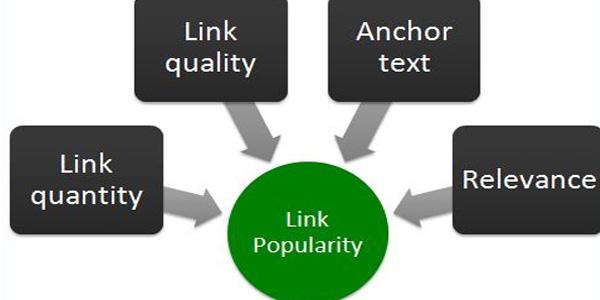 Link Popularity là gì