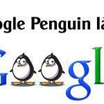 Google Penguin-Cách khắc phục thuật toán google penguin