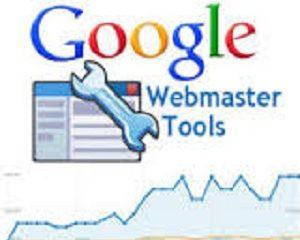Hướng dẫn cài đặt Google WebMastertool