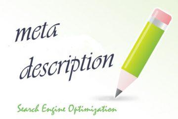 Hướng dẫn tối ưu thẻ Meta Description chuẩn SEO