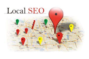 Đưa Doanh Nghiệp của bạn lên Google Maps