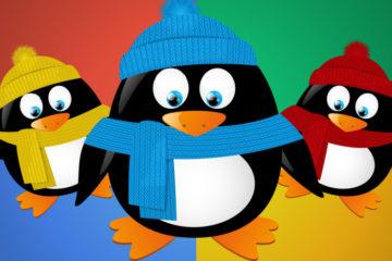 Google penguin là gì?